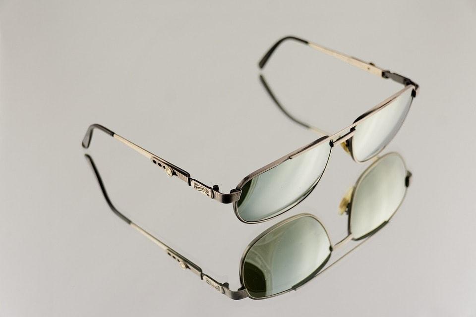 Dlaczego okulary kupujemy wyłącznie u okulisty? 1