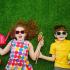 Przeciwsłoneczne okulary dla dzieci. Tychy Optyk Brilliant podpowiadają