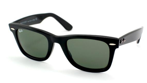 Okulary marki Ray - Ban