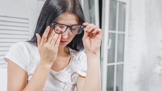 Jak dbać o wrażliwe oczy? Podpowiada dobry okulista Tychy