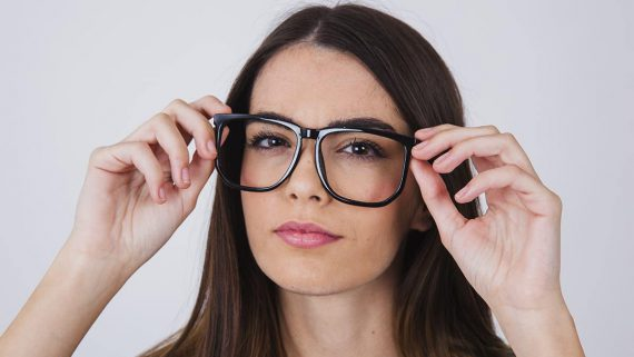 Kupowanie okularów przez Internet – czy warto? Radzi dobry okulista Tychy