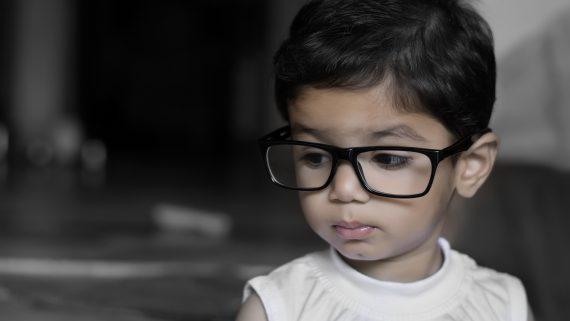 Okulary dziecięce Tychy