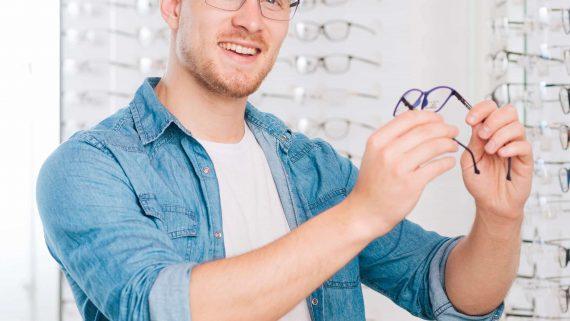 Laserowa korekcja wzroku. Wyjaśnia dobry okulista Tychy 1