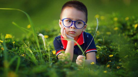 okulary dla dzieci Tychy