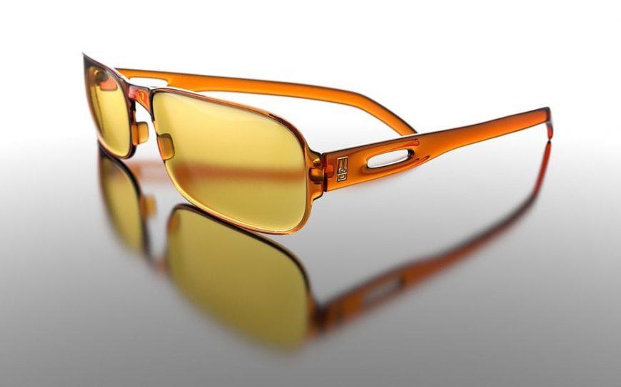 Okulary fotochromowe Tychy