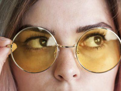 Postanowienia noworoczne 2020: dbanie o wzrok