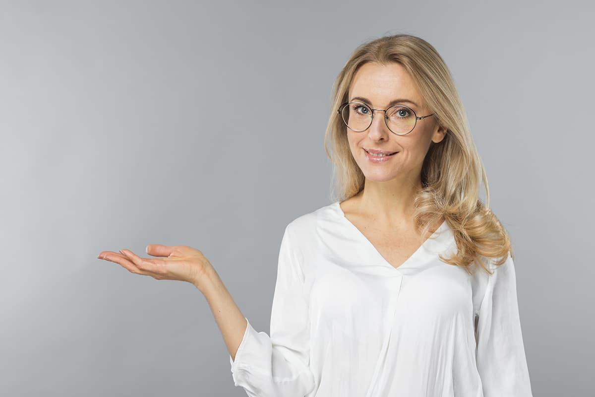 Okulary na zeza - kiedy? Poznaj skuteczne metody leczenia zeza