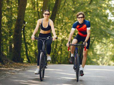 Okulary sportowe korekcyjne czy soczewki kontaktowe? Uprawiaj sport jak chcesz!
